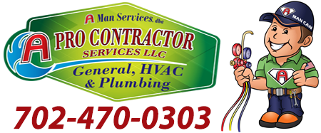 Las Vegas and Southern Nevada HVAC & Plumbing Contractor