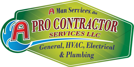 General Contracting, Heating, Ventilation, Air Conditioning (HVAC), Electrical & Plumbing Services For Las Vegas